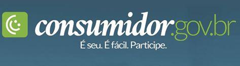 SERVIÇO CONSUMIDOR DO GOVERNO FEDERAL - CONSUMIDOR.GOV.BR