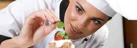 Curso de Gastronomia Basica