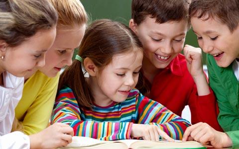 Curso de Gestao da Educacao Infantil