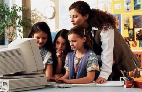 Curso de Informatica na Educacao