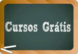 CURSOS GRATUITOS ONLINE, SENAC, SENAI, PRONATEC, A DISTÂNCIA COM CERTIFICADO