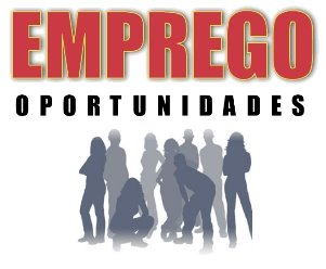 VAGAS DE EMPREGO PARA O VALE DO PARAÍBA - SP
