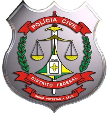CONCURSO PÚBLICO POLÍCIA CIVIL DISTRITO FEDERAL - EDITAL, INSCRIÇÕES