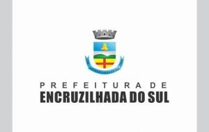 CONCURSO PÚBLICO PREFEITURA ENCRUZILHADA DO SUL - RS, EDITAL, INSCRIÇÕES