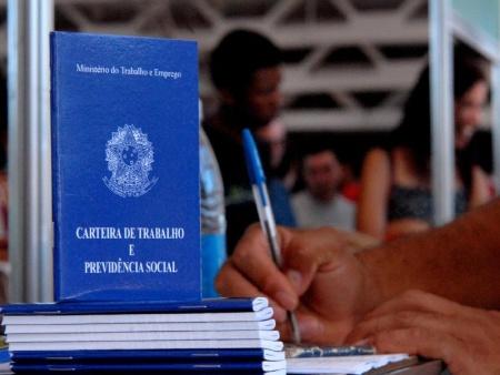 Vagas de emprego para Araraquara e regiao – SP